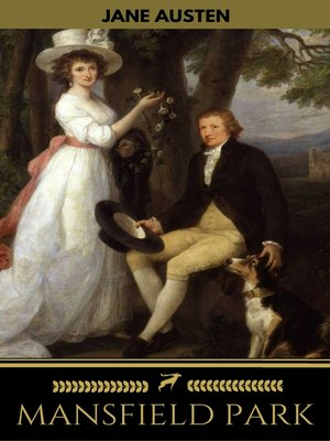 cover image of Mansfield Park (Golden Deer Classics)