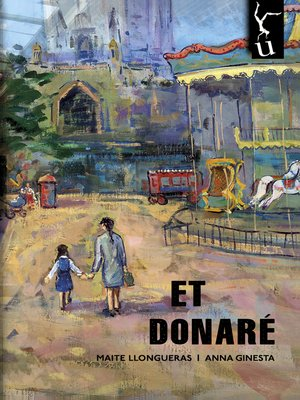 cover image of Et donaré