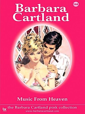 cover image of Music From Heaven