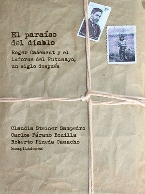 cover image of El paraíso del diablo