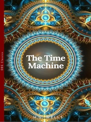 cover image of The Time Machine (World Classics, Unabridged)