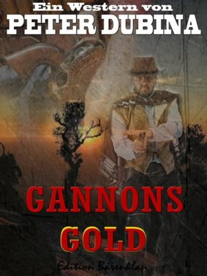 cover image of Gannons Gold