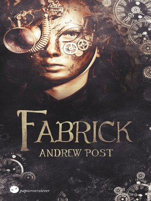 cover image of Fabrick