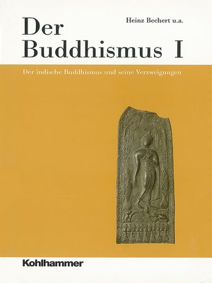 cover image of Der Buddhismus I