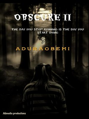 cover image of OBSCURE 2