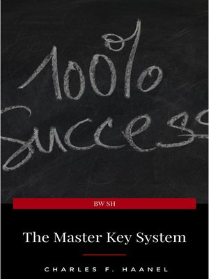 cover image of The New Master Key System (Library of Hidden Knowledge)