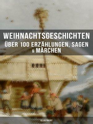 cover image of Weihnachtsgeschichten