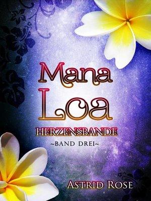 cover image of Mana Loa (3)
