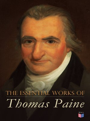 cover image of The Essential Works of Thomas Paine
