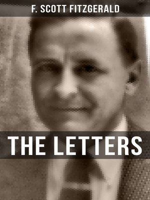 cover image of THE LETTERS OF F. SCOTT FITZGERALD