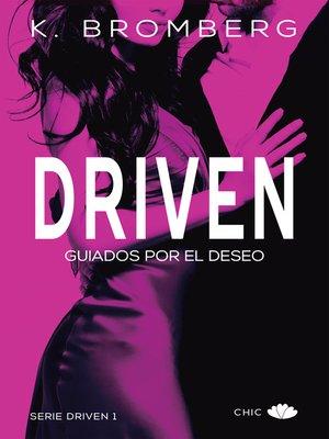 cover image of Guiados por el deseo