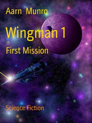 cover image of Wingman 1