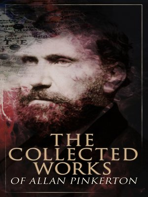 cover image of The Collected Works of Allan Pinkerton