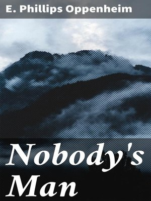 cover image of Nobody's Man