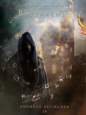 cover image of Das Erbe der Macht--Band 18