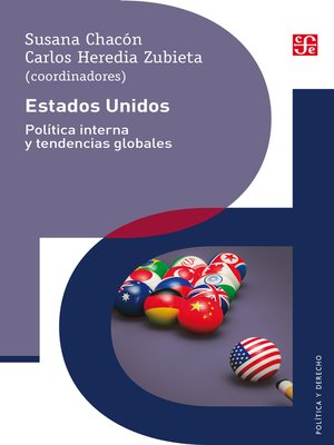 cover image of Estados Unidos