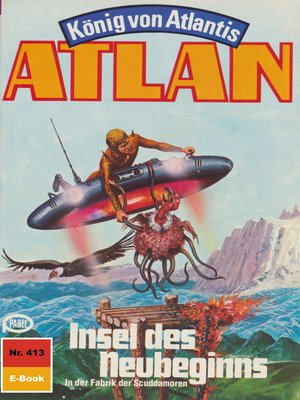 cover image of Atlan 413