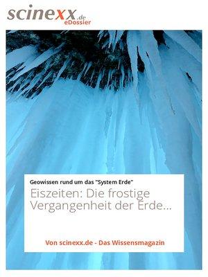 cover image of Eiszeiten