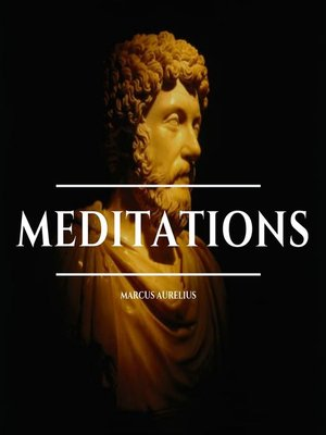 cover image of Meditations
