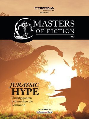 cover image of Masters of Fiction 3