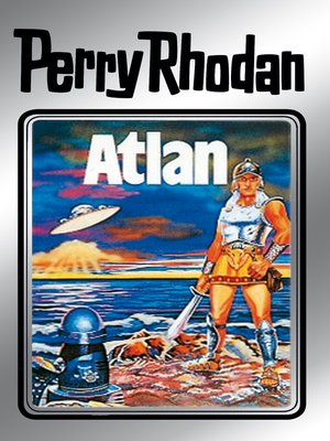 cover image of Perry Rhodan 7