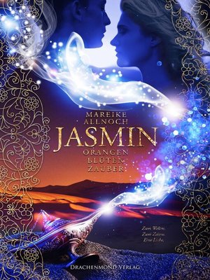 cover image of Jasmin