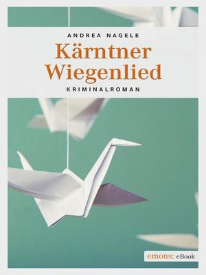 cover image of Kärtner Wiegenlied