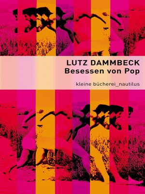 cover image of Besessen von Pop