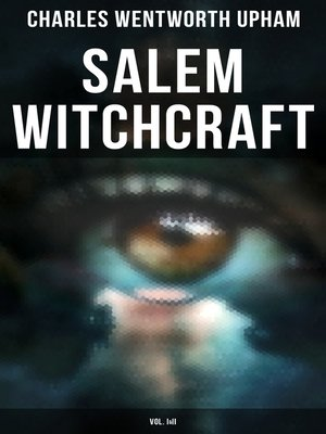 cover image of Salem Witchcraft (Volume I&II)