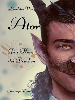 cover image of Ator
