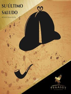 cover image of Su Último saludo
