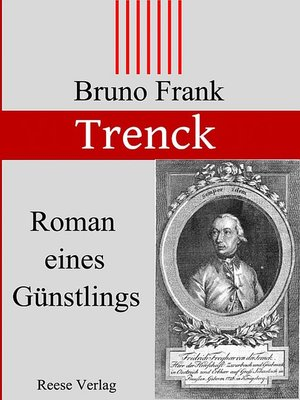 cover image of Trenck