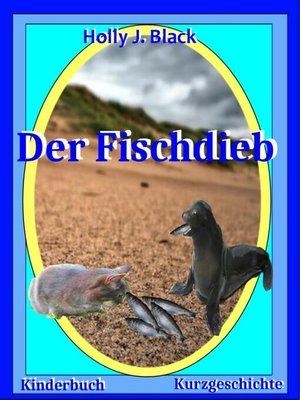cover image of Der Fischdieb