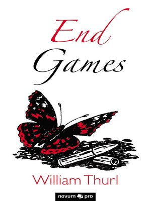 cover image of End Games