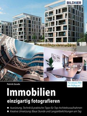 cover image of Immobilien einzigartig fotografieren