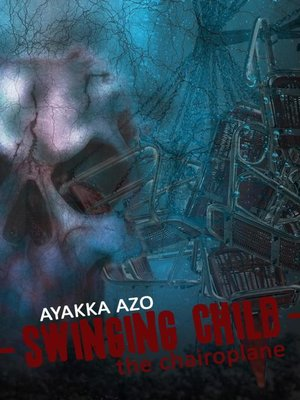 cover image of swinging child