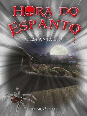cover image of O espantalho