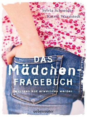 cover image of Das Mädchen-Fragebuch