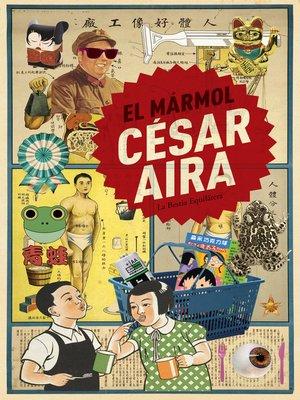 cover image of El mármol