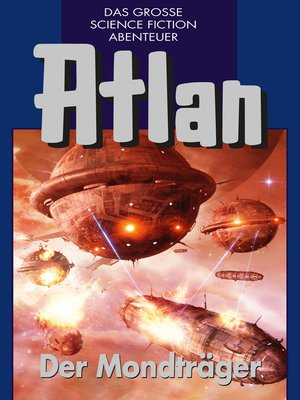 cover image of Atlan 41