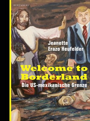 cover image of Welcome to Borderland