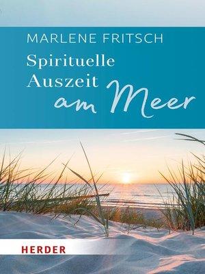 cover image of Spirituelle Auszeit am Meer