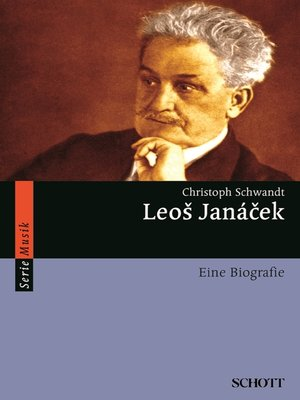 cover image of Leoš Janácek