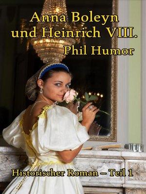 cover image of Anna Boleyn und Heinrich VIII.