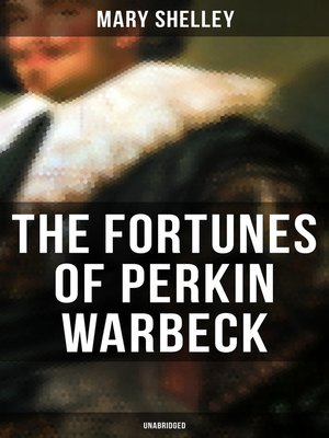 cover image of The Fortunes of Perkin Warbeck (Unabridged)