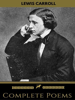 cover image of Lewis Carroll
