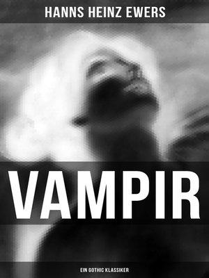 cover image of VAMPIR