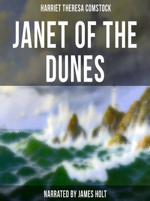 cover image of Janet of the Dunes