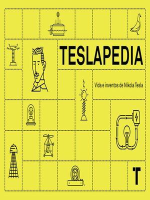 cover image of Teslapedia