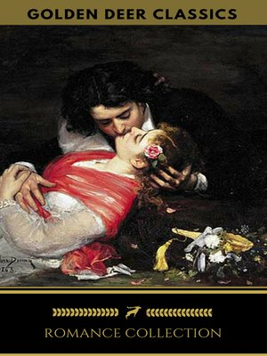 cover image of Romance Classics Collection Vol